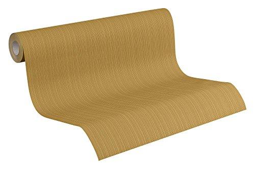 Preisvergleich Produktbild Vliestapete My Home - 1005 x 53 cm Farbe: Braun