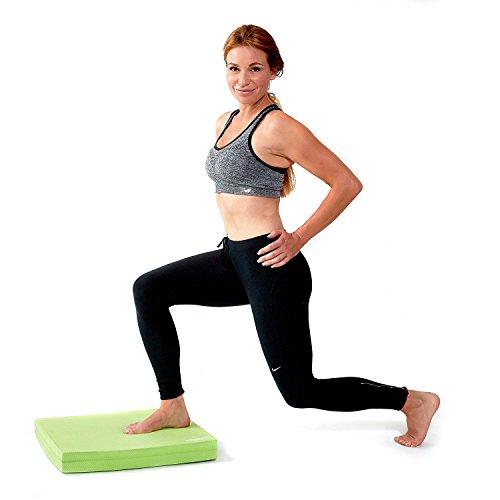 Zoom IMG-3 apollo cuscino propriocettivo per equilibrio
