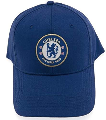 BASECAP CAP KAPPE FC CHELSEA blau