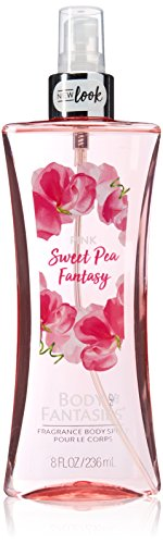 Body Fantasies Signature - Pink Sweet Pea Fantasy Vaporisateur de Corps 236 Ml - pour Femme