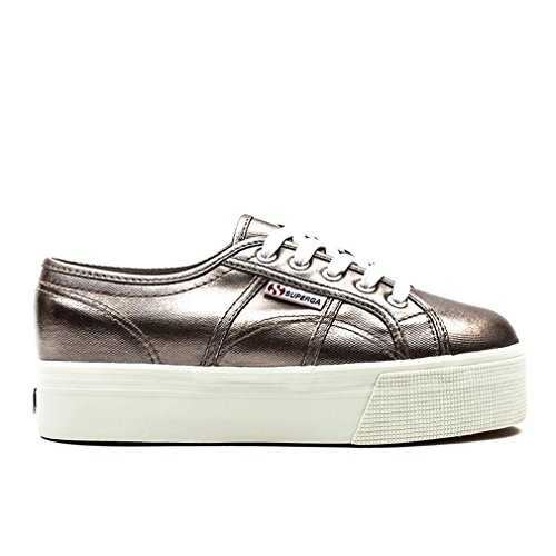 Superga 2790 COTMETW Sneakers da Donna Grey