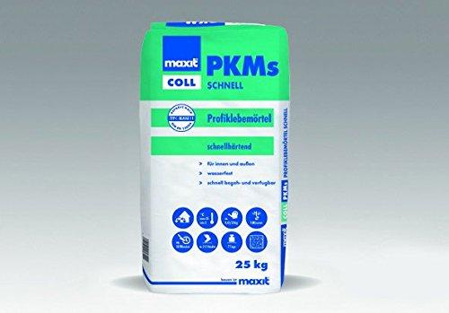 maxit coll PKMs - Profiklebemörtel schnell, 25kg