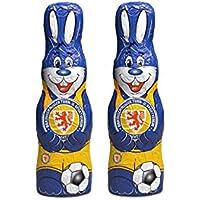 Eintracht Braunschweig Osterhasen 2er Set