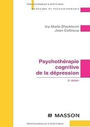 Psychothérapie cognitive de la dépression (Ancien Prix éditeur : 38 euros)