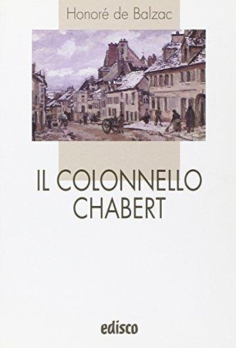 Il colonnello Chabert. Con espansione online
