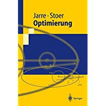 Optimierung (Springer-Lehrbuch)