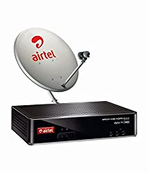 Airtel HD 1 Month Secondary Connection For Existing Airtel DTH Users