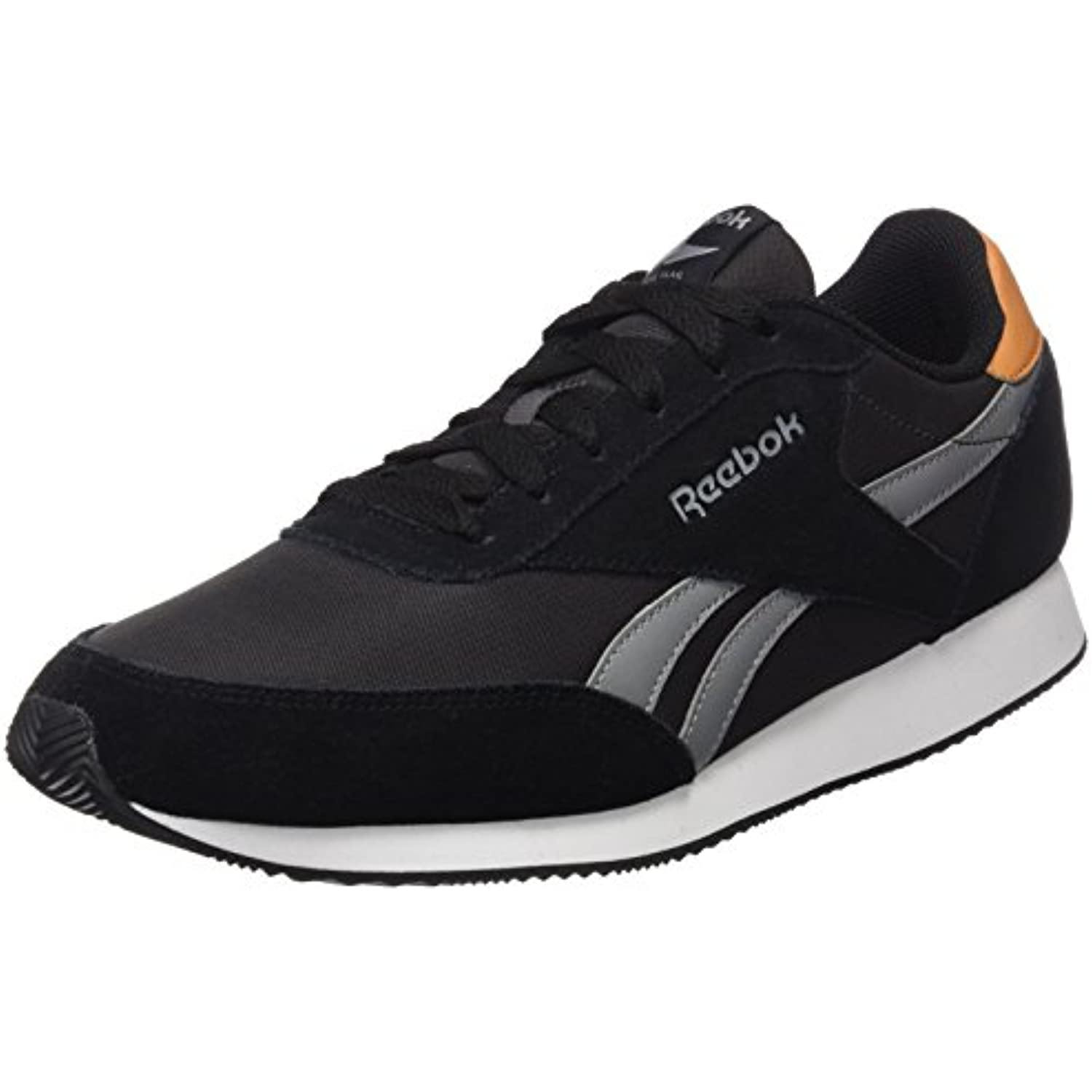 Reebok Royal Classic Jogger 2, Sneakers Basses Homme - - - B0725ZFLF1 - 2a3759