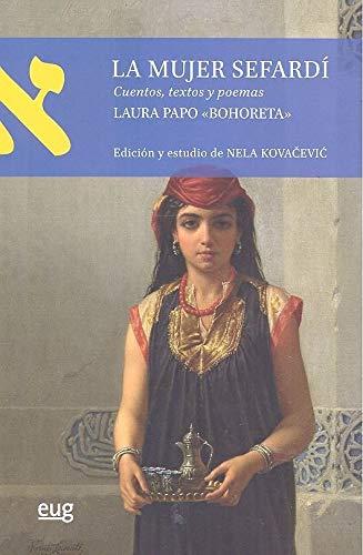 Mujer Sefardí,La (Textos Lengua hebrea)