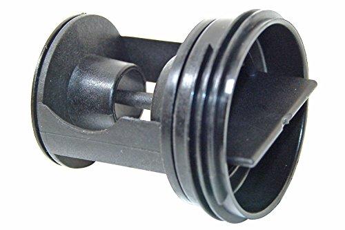 Gorenje 279538 Waschmaschinenzubehör/Smeg Teka Waschmaschine Filter & Handle