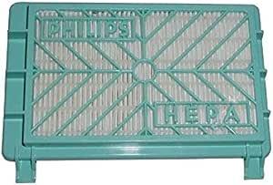HR856401 PakTrade Filtro HEPA per ASPIRAPOLVERE Philips FC8716 HR8775