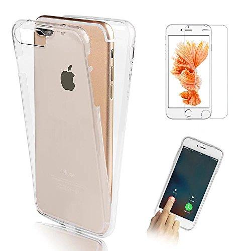 Case iPhone 5, iPhone 5S Cover, Bonice Lusso Cristallo Diamante Strass Glitter Bling [Rotazione Grip Ring Kickstand] Morbida Bordo in Silicone Posteriore a Specchio Telefono con Supporto Dellanello C Pattern 12