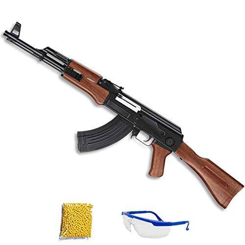 Russian Rifle (6mm - Rifle de Airsoft Calibre 6mm (Arma Larga de...