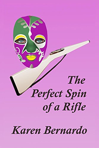 The Perfect Spin of a Rifle (English Edition) eBook: Karen ...