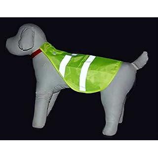 Radiancy Inc AYKRM Reflective Dog coat Safety Vest PETS dog coatslightweight dog coat (35)