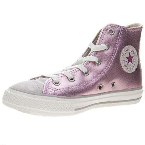 Converse 658980C Sneaker Kinder Rosa 31 (Rosa Converse Schuhe Mädchen)