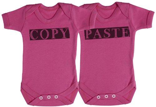trs-copy-paste-twin-set-baby-bodys-strampler-0-3-monate-rosa