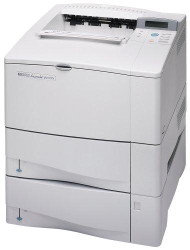 Hewlett-Packard Laserjet 4100TN Laserdrucker -