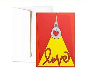 Bombilla amor - ilumina mi