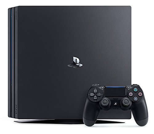 Sony PlayStation 4 Pro - 1TB(US Version, Imported)