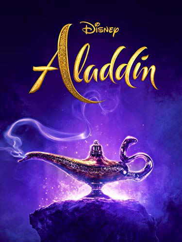 Aladdin (2019) Sims