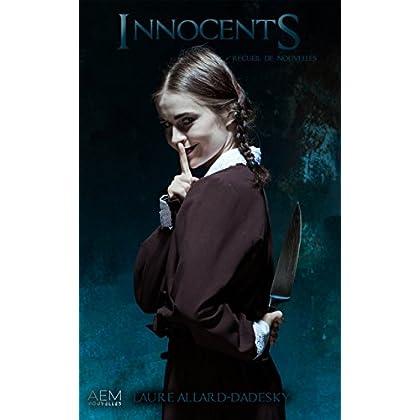 Innocents: Recueil de nouvelles