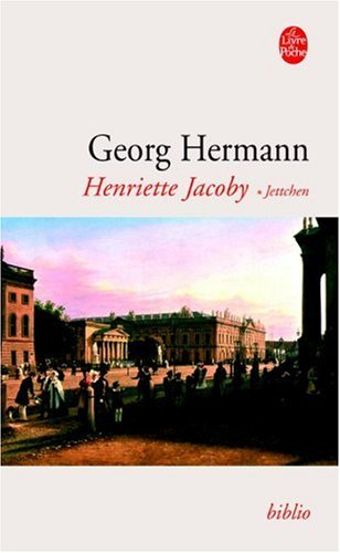 Henriette Jacoby [Pdf/ePub] eBook