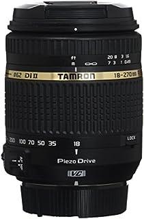 Tamron 18-270mm F/3,5-6,3 Di II VC PZD Objektiv für Nikon (62 mm Filtergewinde) (B004FLJVYQ) | Amazon price tracker / tracking, Amazon price history charts, Amazon price watches, Amazon price drop alerts