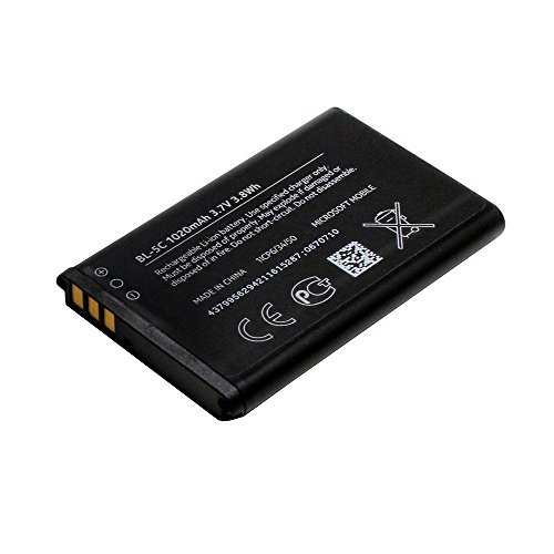 Transton BL 5C Battery for Nokia Basic Phones Mobile Accessories