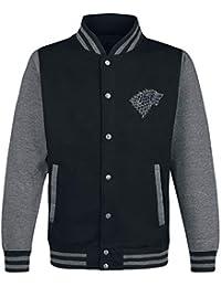 Amazon.es: chaquetas universitarias - Hombre: Ropa