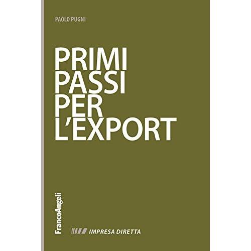 Primi Passi Per L'export (Impresa Diretta)