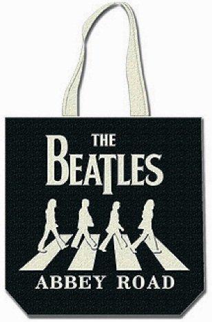 Beatles - Einkaufstasche Abbey Road (Tasche Beatles)