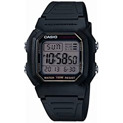 Casio Collection Men's Watch W-800HG-9AVES