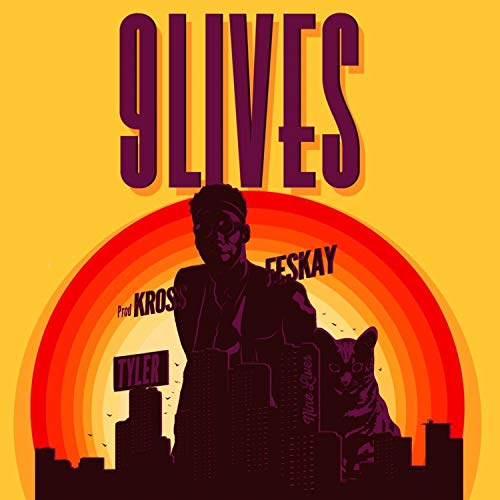 9lives (feat. Tyler) [Explicit]
