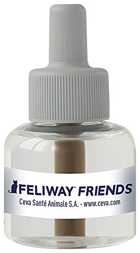 FELIWAY FRIENDS 30 Tage-Nachfüllflakon, 48 ml Test