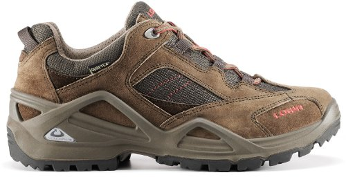 Lowa Sirkos GTX Men All Terrain braun