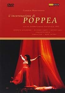 Monteverdi, Claudio - L'incoronazione di Poppea
