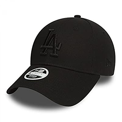 New Era Wmns Leag 9Forty Damen Adjustable Cap NY YANKEES Weiß Weiß von New Era - Outdoor Shop
