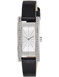 Esprit Analog White Dial Women's Watch - ES106172002-N