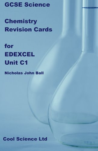 Gcse science chemistry revision cards for edexcel unit c1 gcse revision cards for core science gcse science chemistry revision cards for edexcel unit c1 gcse revision cards for core science publicscrutiny Gallery