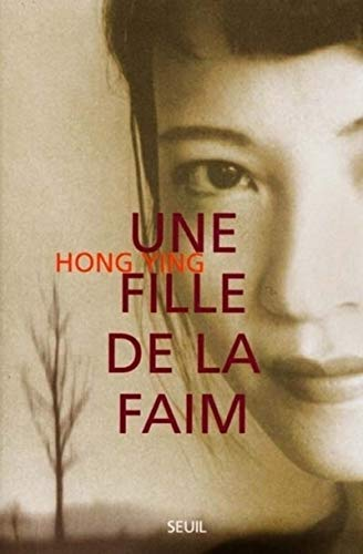 Une fille de la faim par Hong