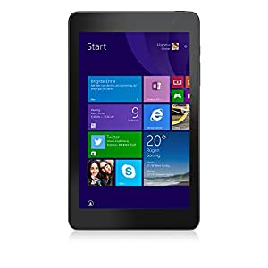 DELL Venue 3000 8 Pro 32GB Black