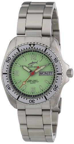 Chris Benz Men's Quartz W