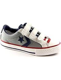 Delfines 348526C zapatos CONVERSE bebé todos Enganches jugador estrella