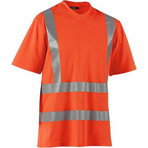 BLAKLADER WORKWEAR - CAMISA - HOMBRE  NARANJA  338010705300XL