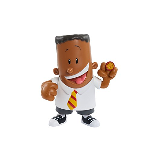 Just Play Captain Underpants Collectible George Figure