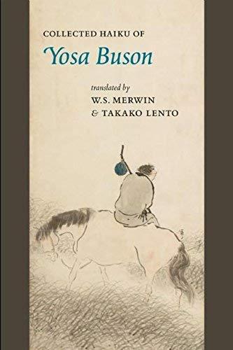 [(Collected Haiku of Yosa Buson)] [Author: Yosa Buson] published on (June, 2013)