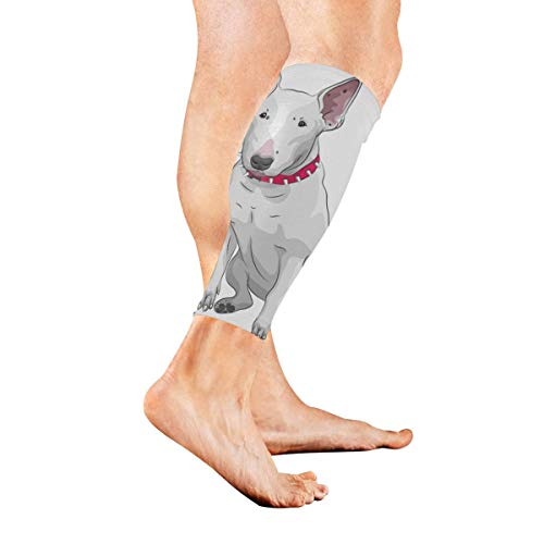 dfegyfr Bisexualität Stolz Fahne Waden Kompression Ärmel Männer & Frauen Schienbein Unterstützung Bein Ärmel für Schienbein Schiene Muskelschmerzen Bessere Durchblutung