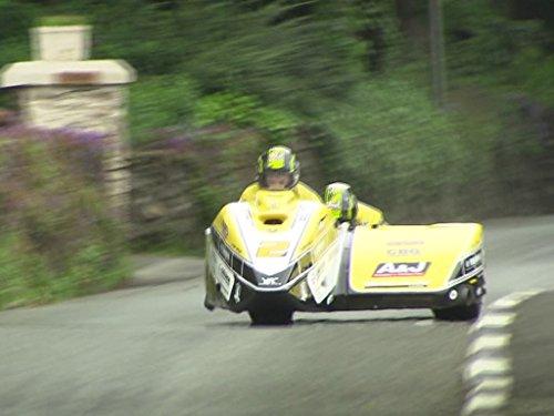 Erstes Sidecar TT Rennen (Der Perfekte Fahrer)