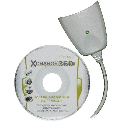 Xbox360 Transfer Kit